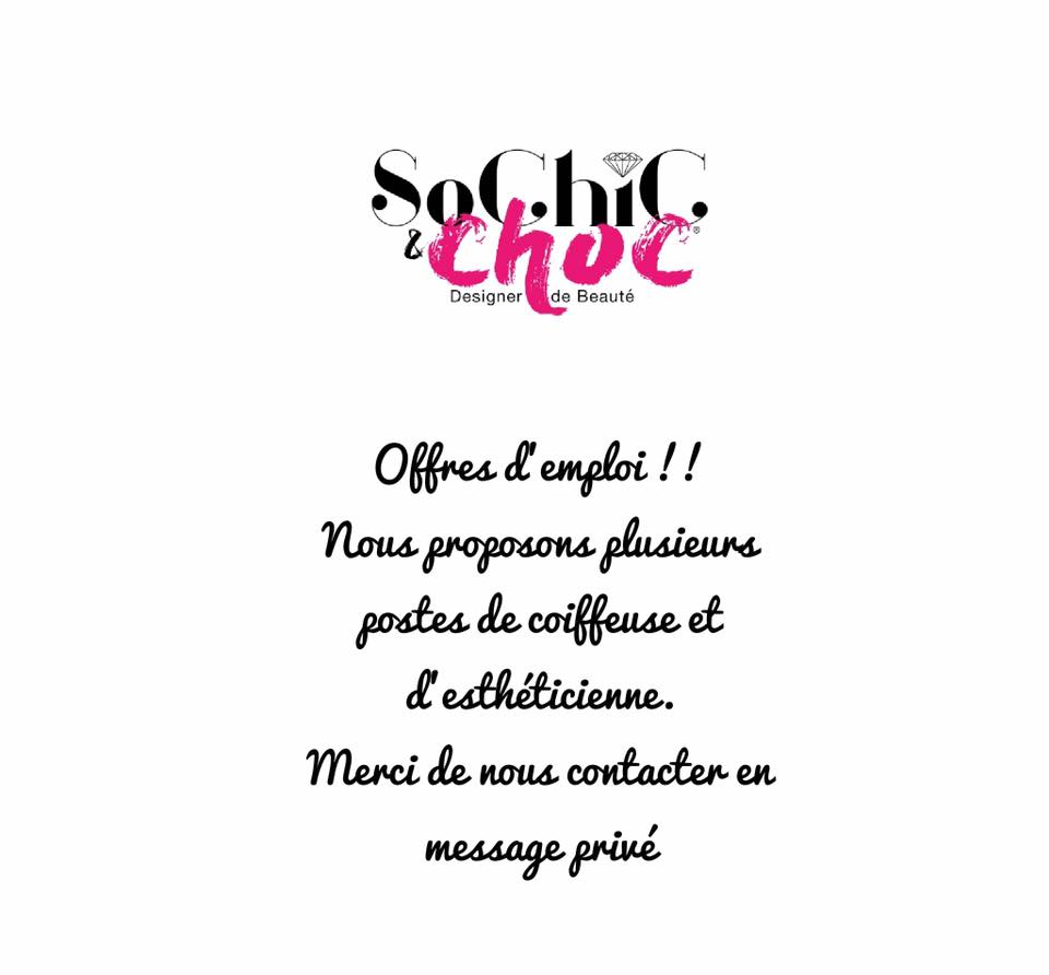 emploi coiffeuse cannes