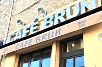 café-brun