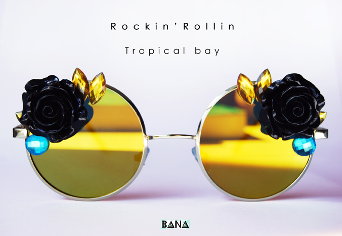 Tropical-bay