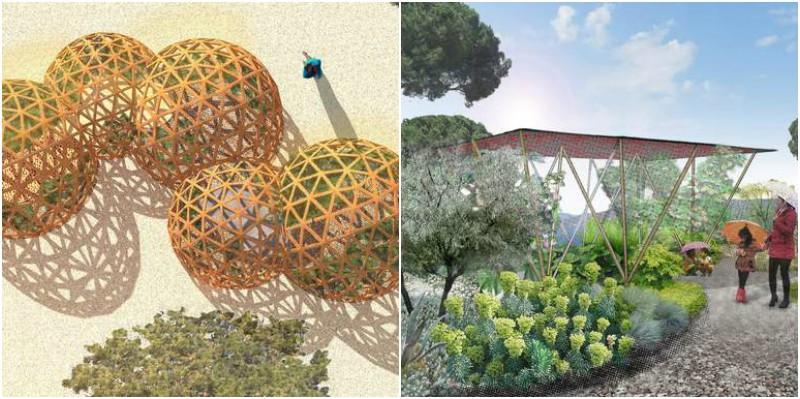 festival des jardins antibes