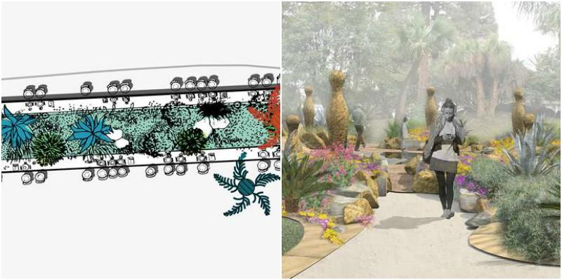 festival des jardins cannes