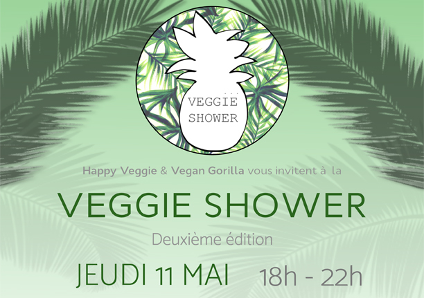 Veggie_shower nice