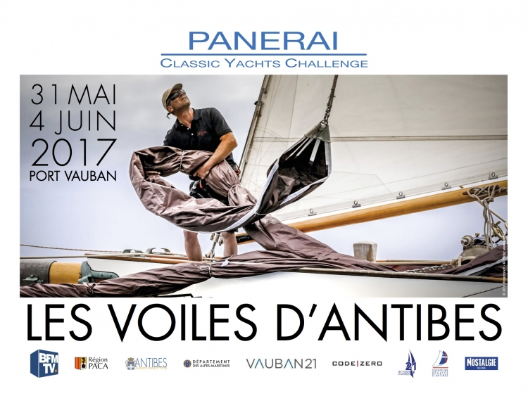 voile d'antibes 2017