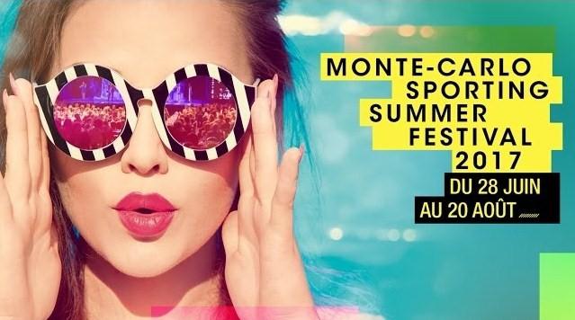 monte carlo sporting summer 2017