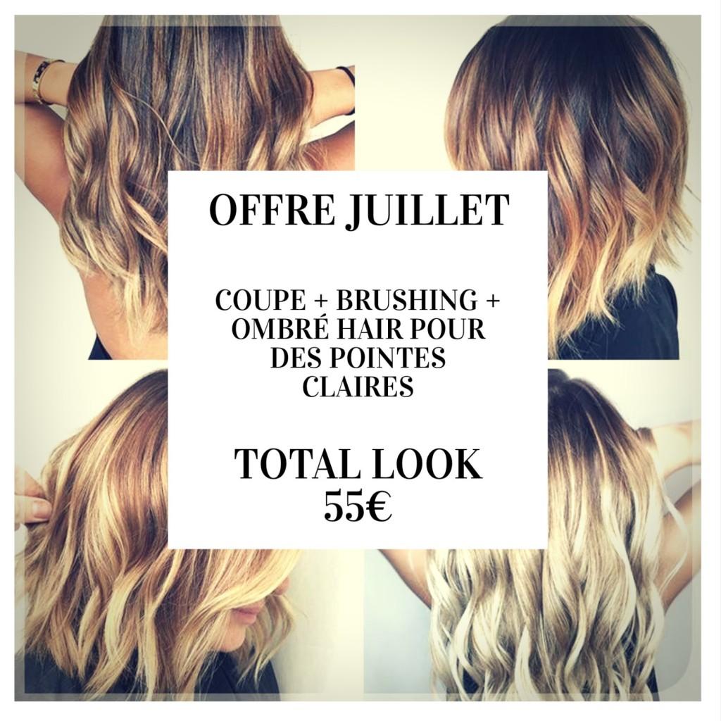 promo coiffure cannes