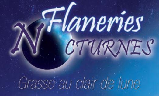 flaneries nocturne