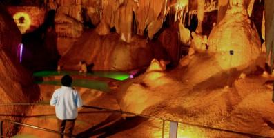 grotte de baume