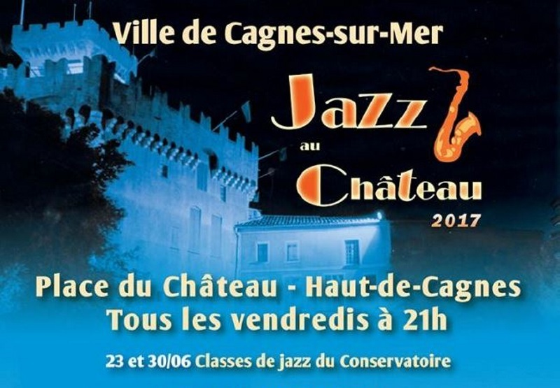 jazz au chateau