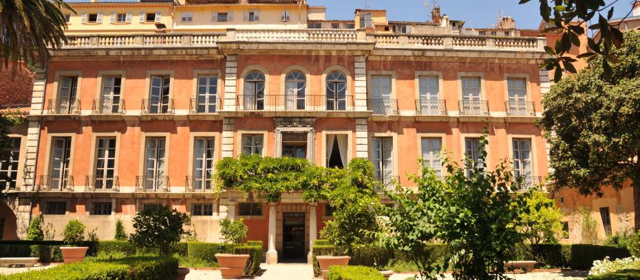 musée d'art et d'hisroire de provence