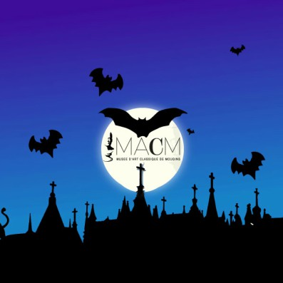 Halloween 2017 biot macm