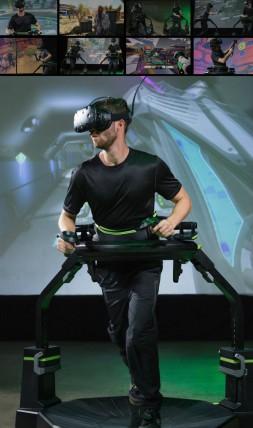 realite virtuelle salle nice