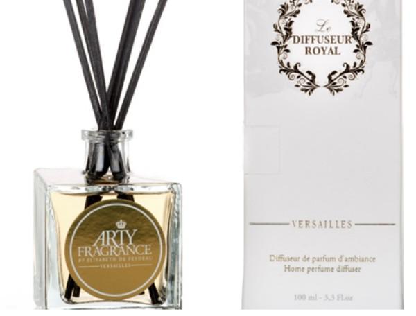 Arty Fragrance