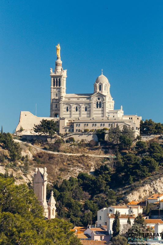 Notre-dame-de-la-garde-Marseille-11