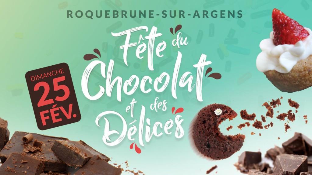 fete chocolat roquebrune
