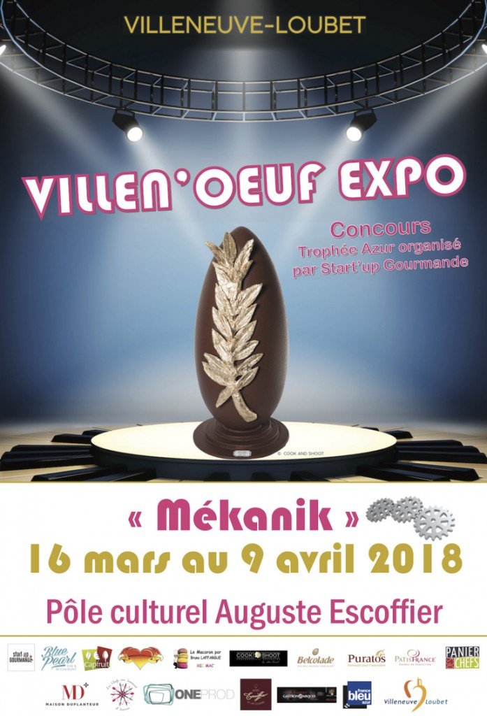villen'oeuf expo 2018