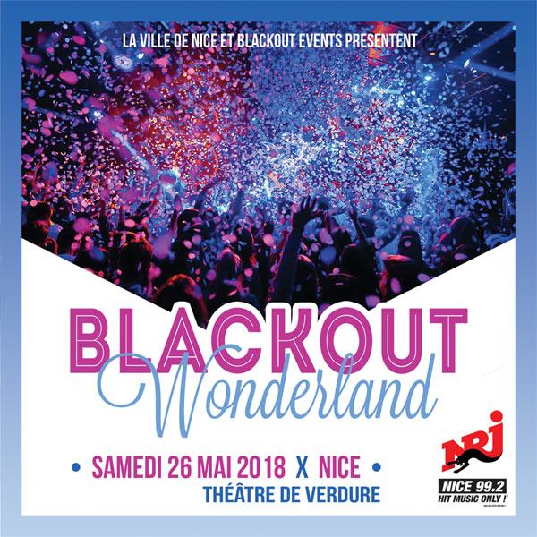 blackout wonderlande nice