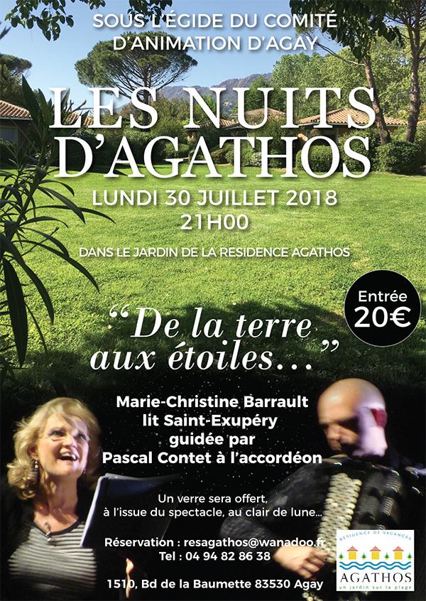 IMP_Affiche_Nuits_D_Agathos_2018 V10