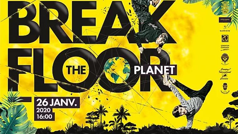 break-the-floor