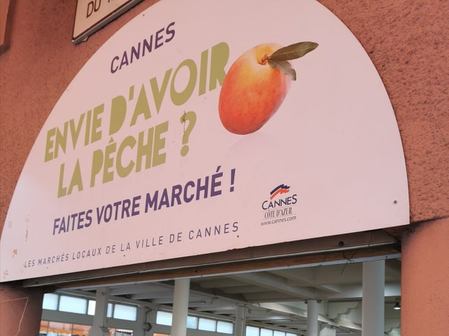 forville-cannes