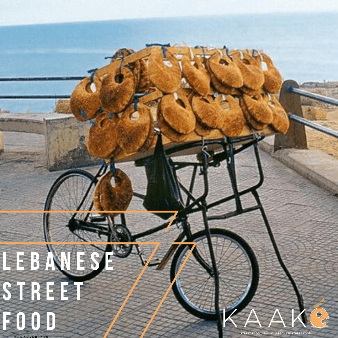 Lebanese Street Food1