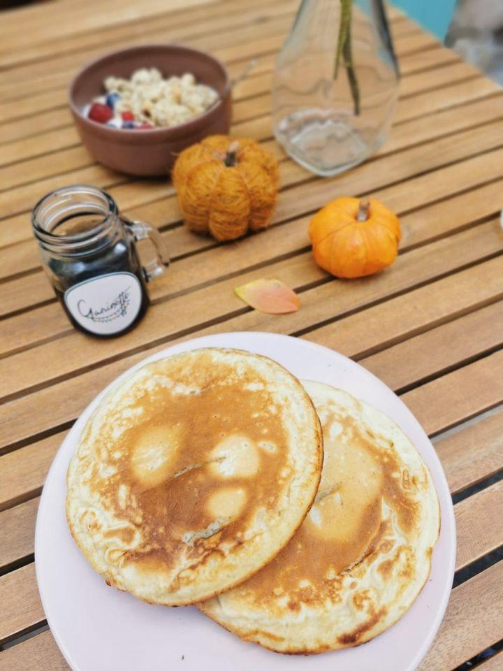 pancake-garinette