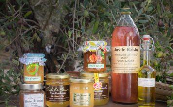 produits-terroir-maison-lac-saint-cassien