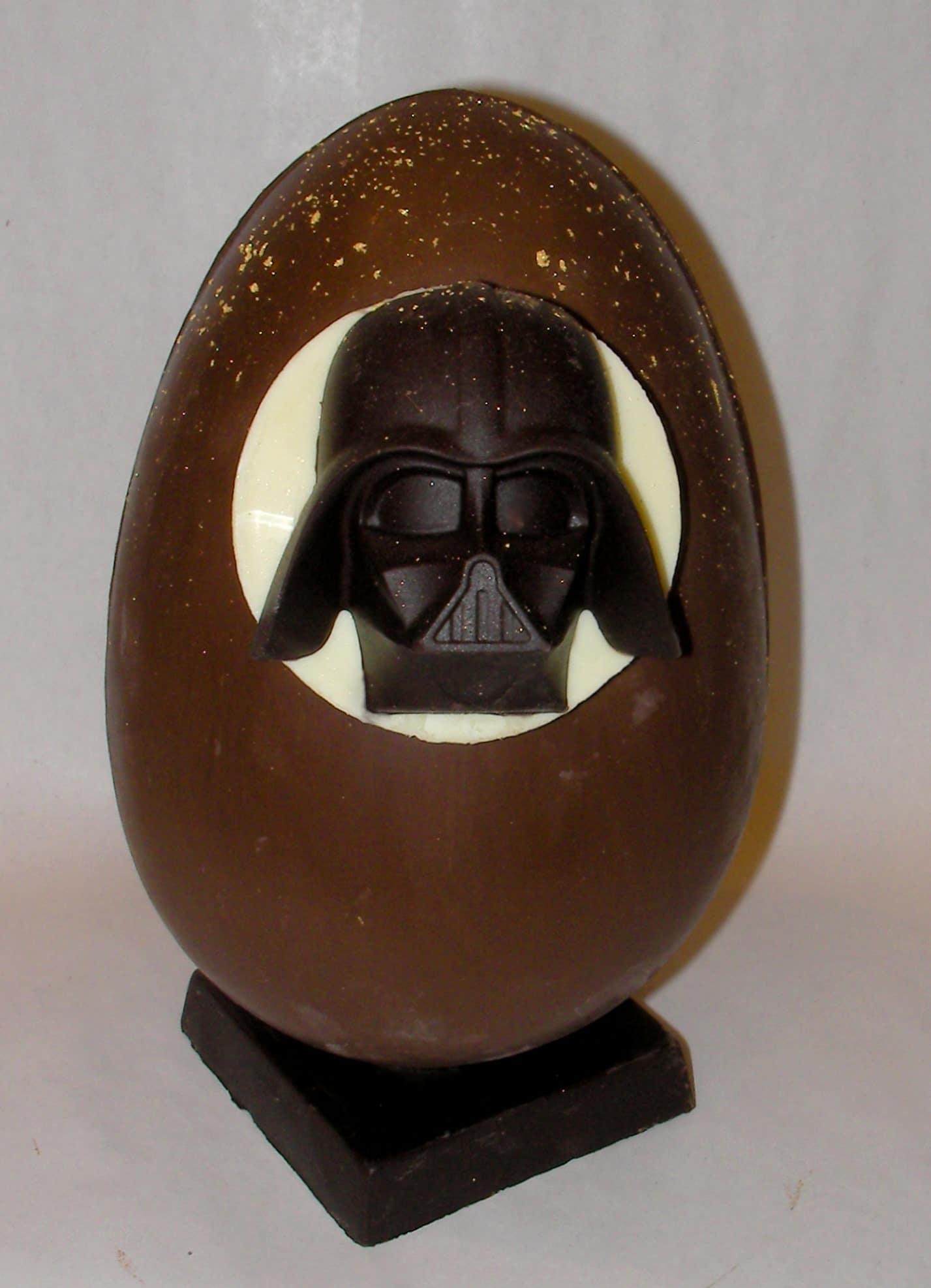jp paci chocolatier