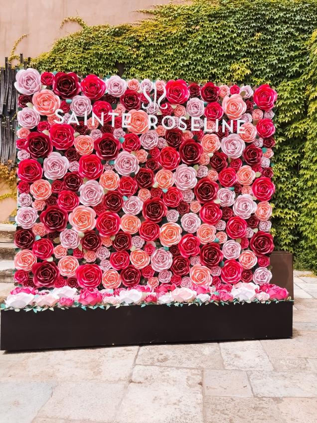 sainte-roseline-photocall