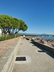 mandelieu-promenade